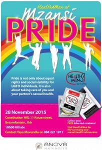 Mzansi Pride @ Constitution Hill | Johannesburg | Gauteng | South Africa