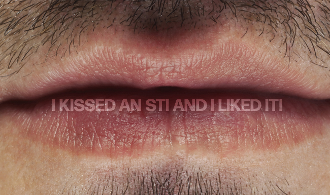 Health4Men I Kissed an STI and I Liked It! - Health4Men
